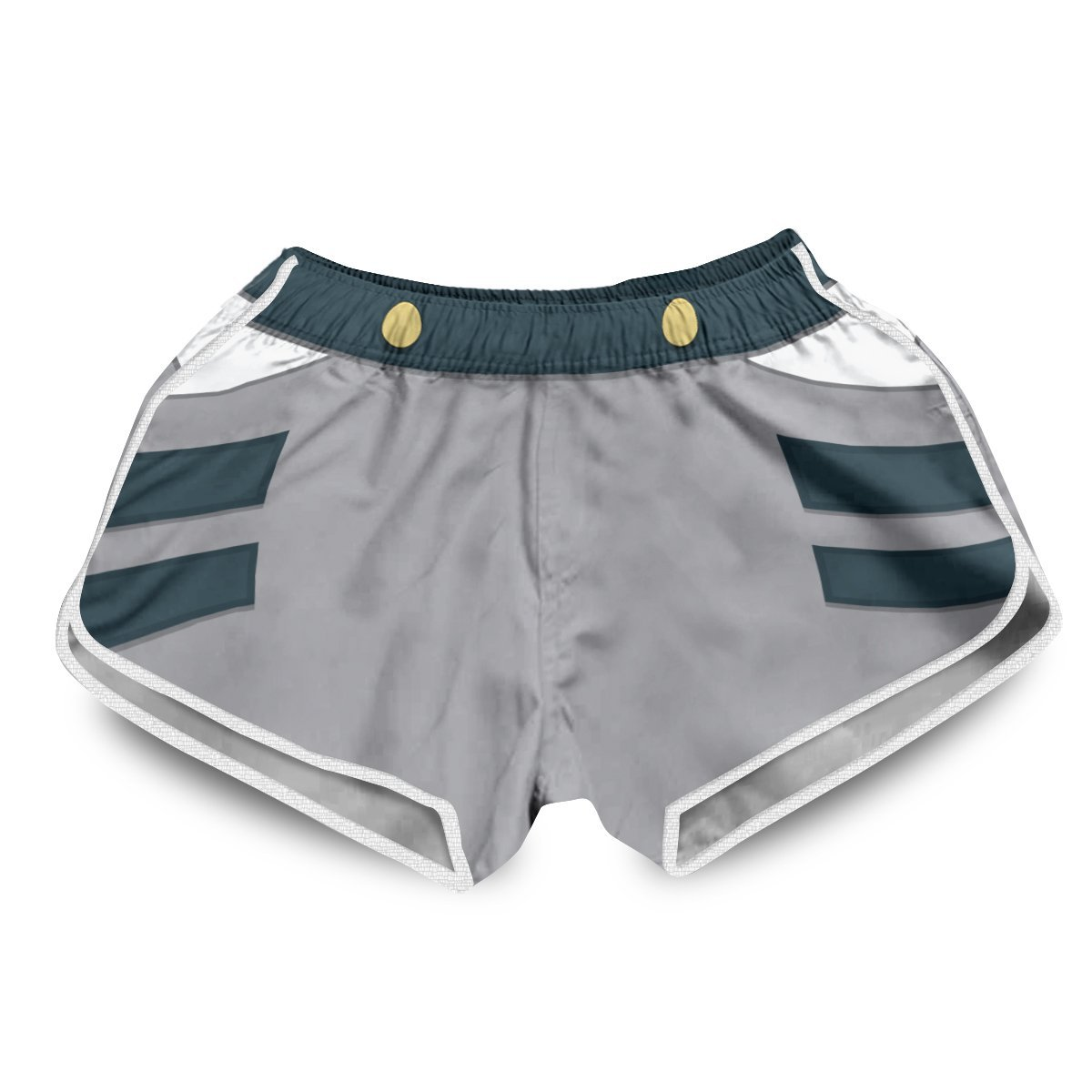 UA High Uniform Women Beach Shorts FDM3107 XS Official Anime Swimsuit Merch