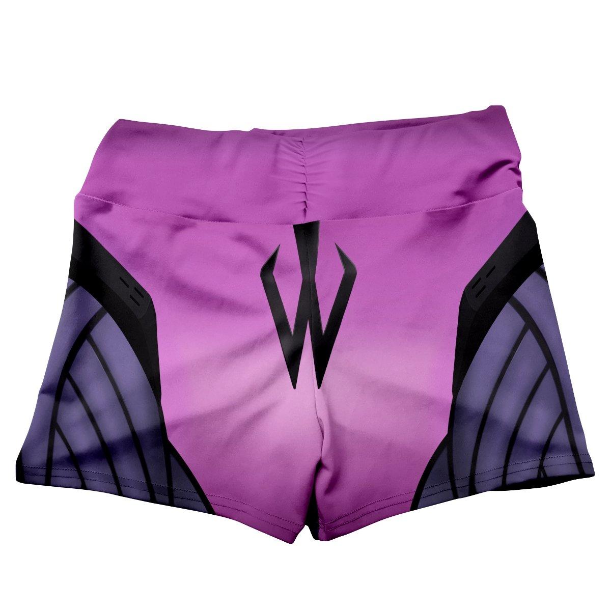 widowmaker summer active wear set 503774 - Anime Swimsuits