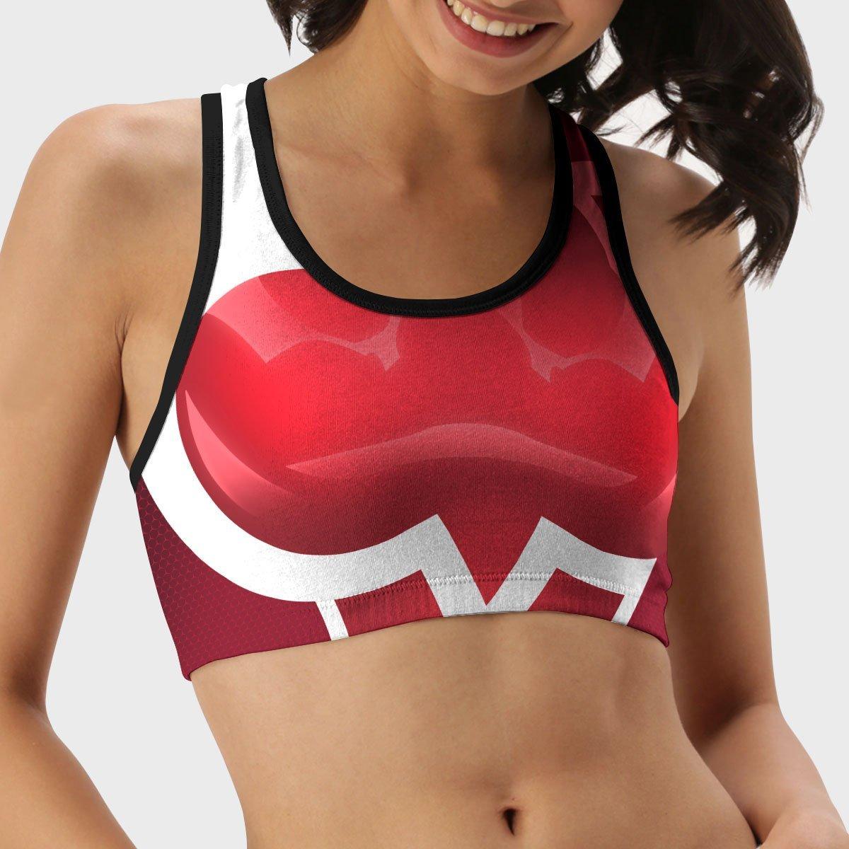 zero two armor suit active wear set 479596 - Anime Swimsuits