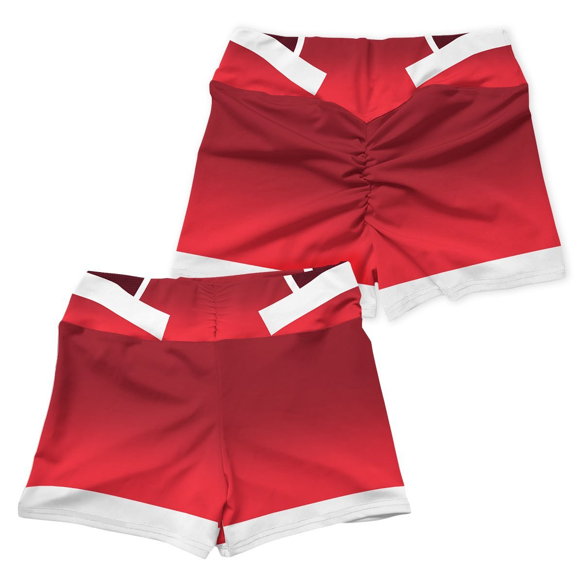 zero two armor suit active wear set 737336 - Anime Swimsuits